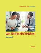 Guide to Buying Health Insurance Sourcebook